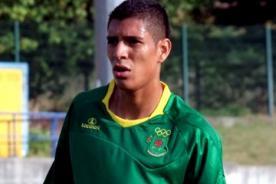 Paolo Hurtado viajó a Uruguay para firmar su contrato con Peñarol
