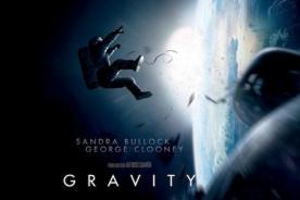 Gravedad: Corto muestra el otro lado de la película