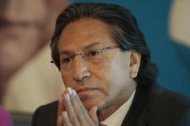 La Haya: Toledo habría pedido reunión a solas con Humala - Video