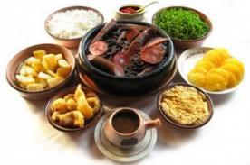 Año Nuevo Chino: Comida oriental para recibir el año del Caballo 2014