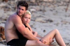 Miley Cyrus revela que sigue en contacto con su ex novio Liam Hemsworth