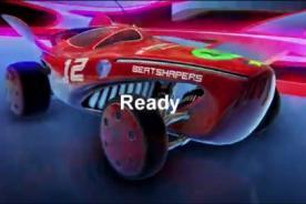 Lanzan nuevo juego de carreras exclusivo para Playstation 4