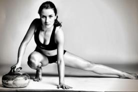 Juegos Sochi 2014: Anna Sidorova es la más bella (FOTOS)