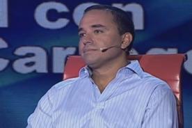 EVDLV: Roberto Martínez llevó a Rosa Elvira Cartagena a hotel - Video