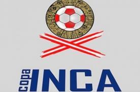 Copa Inca 2014: Tabla de posiciones del torneo local