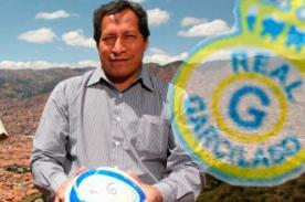 Presidente de Real Garcilaso: No tengo ningún comunicado de la Conmebol