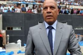 Roberto Mosquera: Nunca volveremos a ver un Alianza tan desconectado