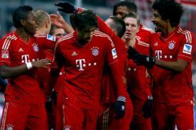 Bundesliga: Bayern Munich buscará mantener su invicto contra Shalke 04