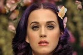 Katy Perry pronostica el clima en programa australiano