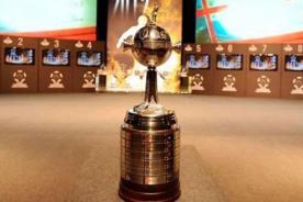 Copa Libertadores 2014: Conoce la fecha y hora de los encuentros internacionales