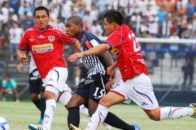 Copa Inca 2014: Alianza Lima vs Unión Comercio en vivo por CMD