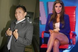 Edwin Sierra: Confesiones de Milena en EVDLV remecen redes sociales