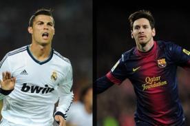 En vivo: Real Madrid vs. Barcelona transmisión por DirecTV - Liga BBVA española