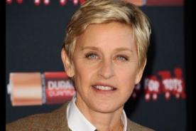 Ellen DeGeneres compra casa embrujada por 40 millones de dólares