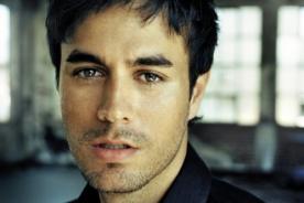 Enrique Iglesias supera a Romeo Santos en la listas de Billboard