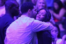 ¿Rihanna y Drake ya son pareja?