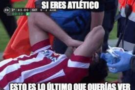 Fútbol Mundial: Mira los mejores memes del fin de semana - FOTOS