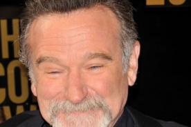 Robin Williams se vestirá de mujer una vez más