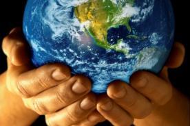 Frases para reflexionar en familia para el Día de la Tierra