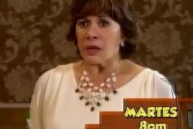 AFHS: Francesca se entera que Carlos Cabrera no lo estafó - Video