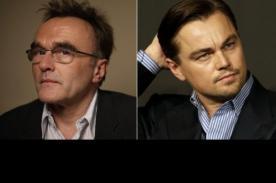 Leonardo DiCaprio podría ser Steve Jobs
