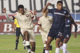 San Martín vs. Universitario: Conoce los precios de las entradas - Copa Inca 2014