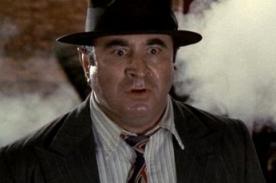 Fallece a los 71 años el reconocido actor Bob Hoskins