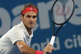 Roland Garros 2014: Su 'Majestad' avanza a siguiente ronda