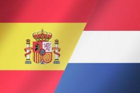 ¿A qué hora juegan España Vs Holanda?- Hora Peruana - Mundial Brasil 2014
