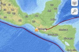 Terremoto en México: Sismo de 7.1 grados remeció el sur del país
