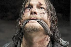 ¿Daryl Dixon morirá? Nueva foto de The Walking Dead Quinta Temporada