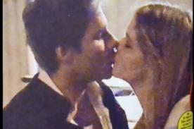 Fotos de Miguel Arce besando a Brunella Horna delatan posible romance