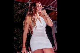 Milett Figueroa lució su cuerpazo en diminuto bikini en Pucallpa [Fotos]
