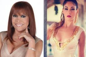 ¿Magaly Medina demandará a Tilsa Lozano?