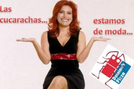 Magaly Medina es víctima de cruel meme al que ni ella misma se resiste [FOTO]
