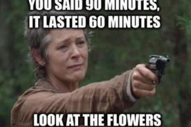 The Walking Dead final quinta temporada: Memes que dejó el último capítulo