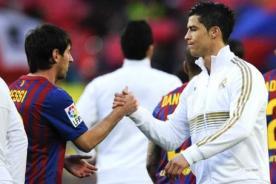 ¿Cristiano Ronaldo y Lionel Messi jugarían en un mismo equipo?