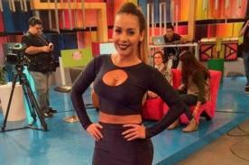 Dorita Orbegoso le movió todo a Jenko Del Río con su baile del totó - VIDEO