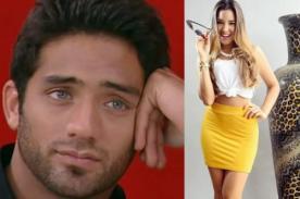 ¿Pablo Heredia negó a Alessandra Fuller en televisión? - VIDEO