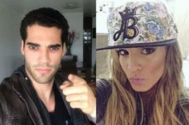 ¿Por qué Alejandra Baigorria terminó con Guty Carrera?