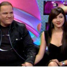 Leslie Castillo revela que perdió un hijo de Mauricio Diez Canseco