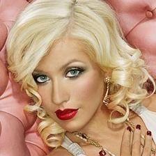 Christina Aguilera recibirá una estrella en el Paseo de la Fama de Hollywood