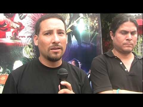 Metallica en Lima: Necropsya será la banda telonera