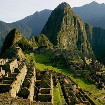 Machu Picchu es considerado el destino turístico más importante a nivel mundial