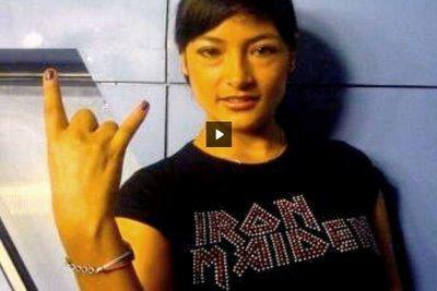 Magaly Solier lanzará su segundo disco en quechua y dialectos de la selva