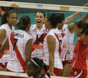 Frecuencia Latina en vivo: Perú vs Argentina (0-3) – Sudamericano de Voleibol 2011
