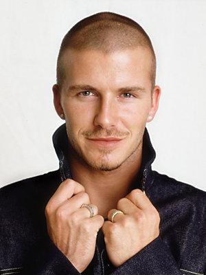 David Beckham descartado para actuar en Misión imposible IV