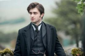 Daniel Radcliffe decidido a traumatizar a sus seguidores