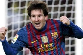 Lionel Messi puede ser hoy el goleador histórico del Barcelona