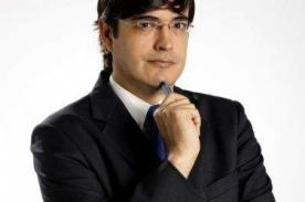 Jaime Bayly: No tengo intenciones de regresar al Perú
